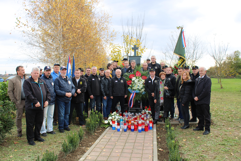 """Sjećanje na varaždinske """"Rode"""", 09.11.2019."""